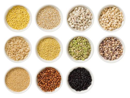 デトッ穀11種類の雑穀