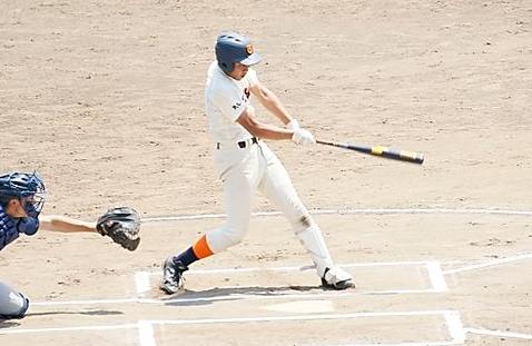 東陵高校の野球部