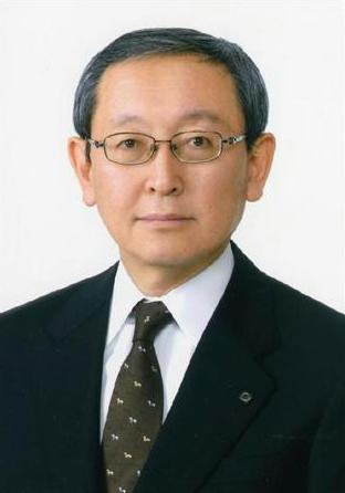 矢嶋進会長
